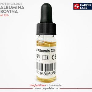 Albumina Vovina al 22%